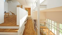 House in Kai   / MAMM DESIGN