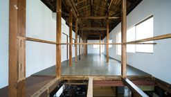 House of Komajii / Kazuyuki Takeda