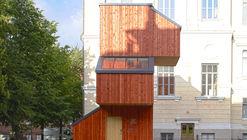 Kokoon / Aalto University Wood Program