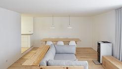 Loft Lucas Dias  / Bruno Dias arquitectura