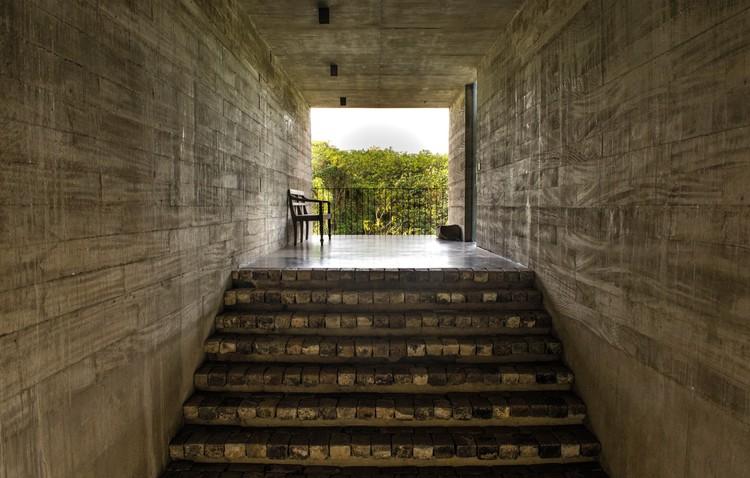Cortesía de Palinda Kannangara Architects