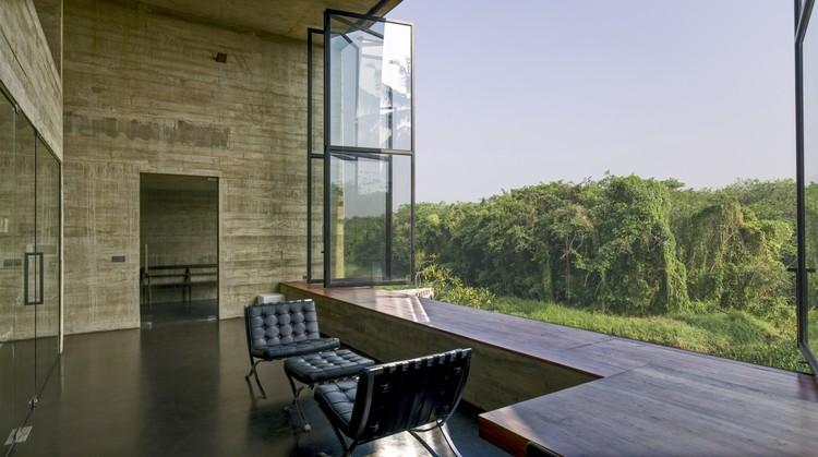 Vivienda-Estudio en Rajagiriya / Palinda Kannangara Architects, Cortesía de Palinda Kannangara Architects