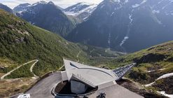 Utsikten Viewpoint / CODE: arkitektur