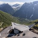 Utsikten Viewpoint / CODE: arkitektur