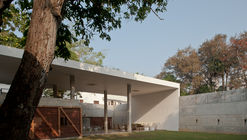 Leisure Pavilion / Palinda Kannangara Architects