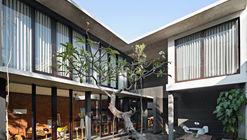 Sujiva Living  / Somia Design Studio