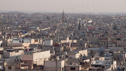 Marwa Al-Sabouni Explains How Syrian Architecture Laid the Foundations for War
