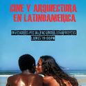 Cine y Arquitectura en Latinoamerica  Facundo Leiva Fleytes y Manuel Villafañe.