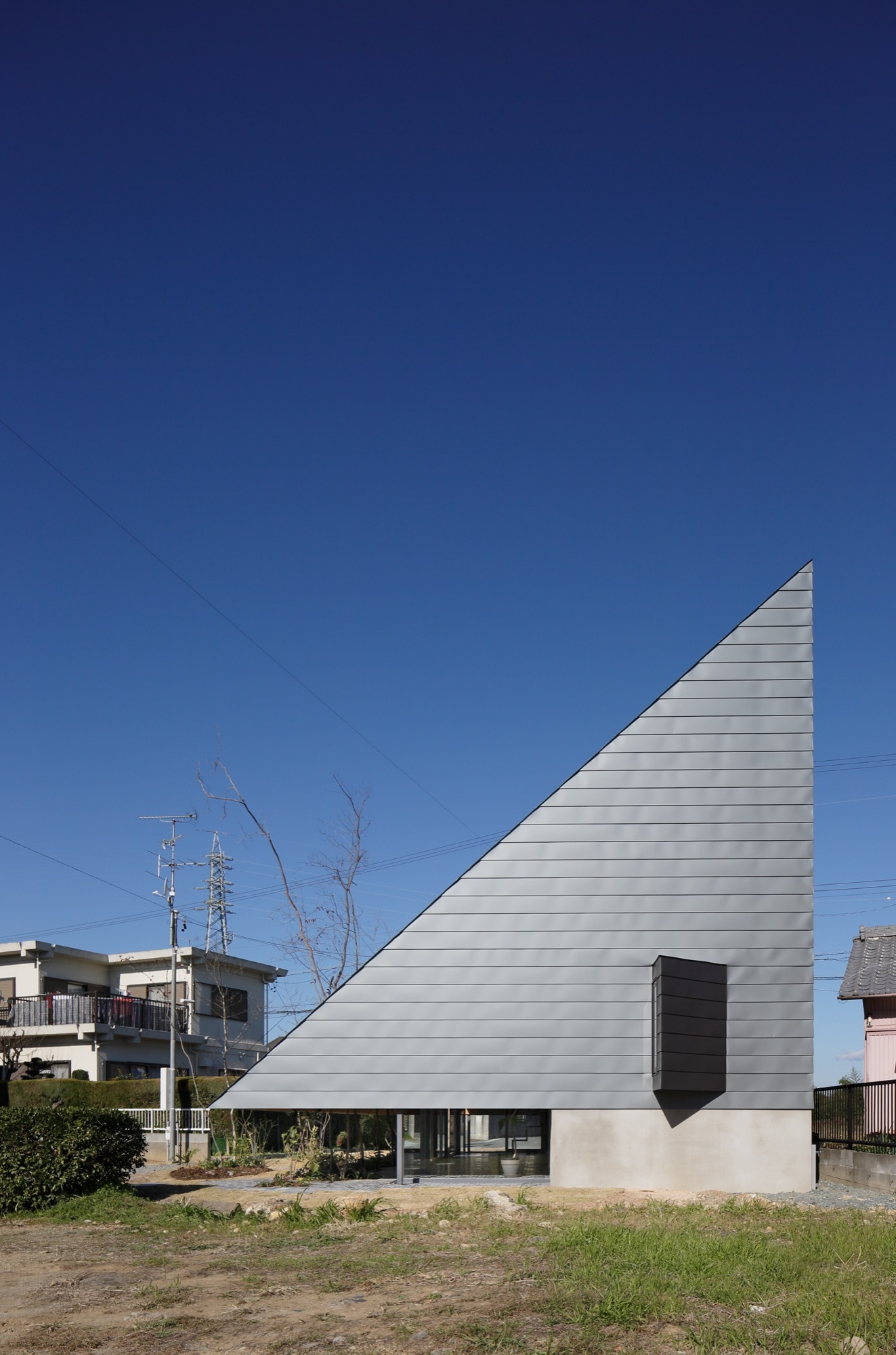 ma architects gallery of eaves house ma style architects 6