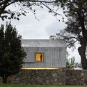 The Dovecote / AZO. Sequeira Arquitectos Associados
