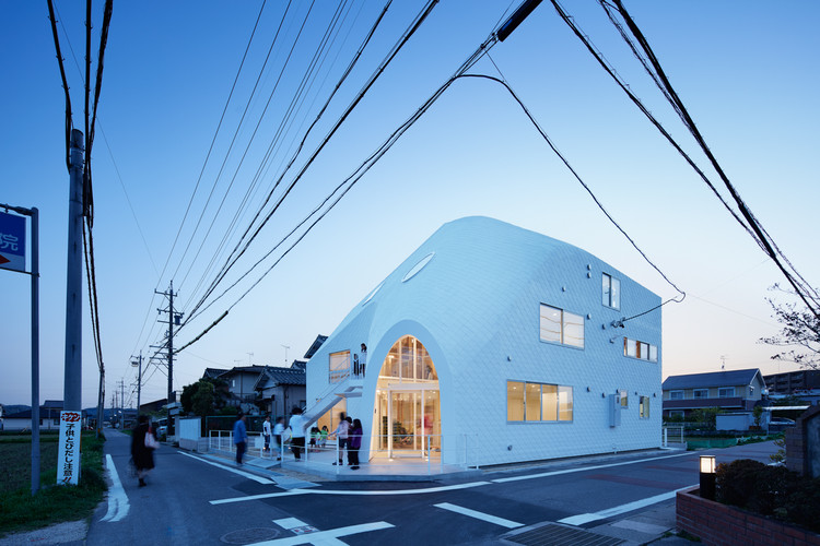 © Koji Fujii / Nacasa & Partners Inc.