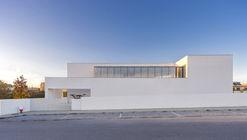 House in Felgueiras  / AZO. Sequeira Arquitectos Associados