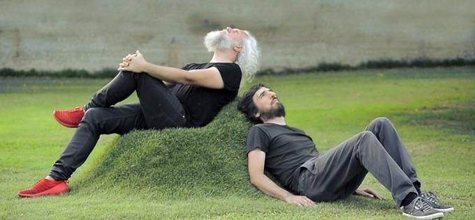 TERRA! te permite 'plantar' muebles en tu jardín, Cortesía de Studio Nucleo