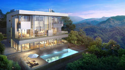 Richard Meier colabora en nuevo proyecto de Tsao & McKown en Taiwán