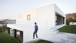House in Braga  / AZO. Sequeira Arquitectos Associados