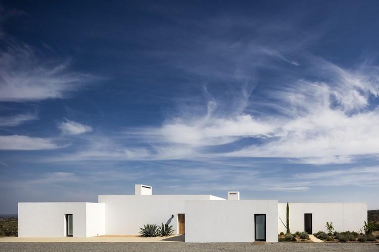 Casa Grândola  / ColectivArquitectura, © Fernando Guerra | FG+SG