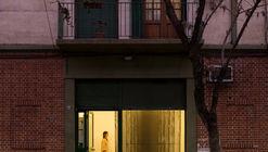 Monoambiente Muestra #15 / LIGA 23: Una columna es un sistema por S-AR / Buenos Aires, Argentina