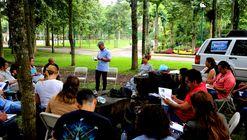 Curso Profesional de Diseño y Construcción de Jardines Verticales / Santiago, Chile