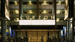 RIBA Great British Buildings Tours: Curzon Bloomsbury