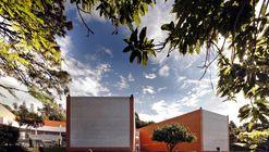 Biblioteca Central, UAEM  / REC Arquitectura