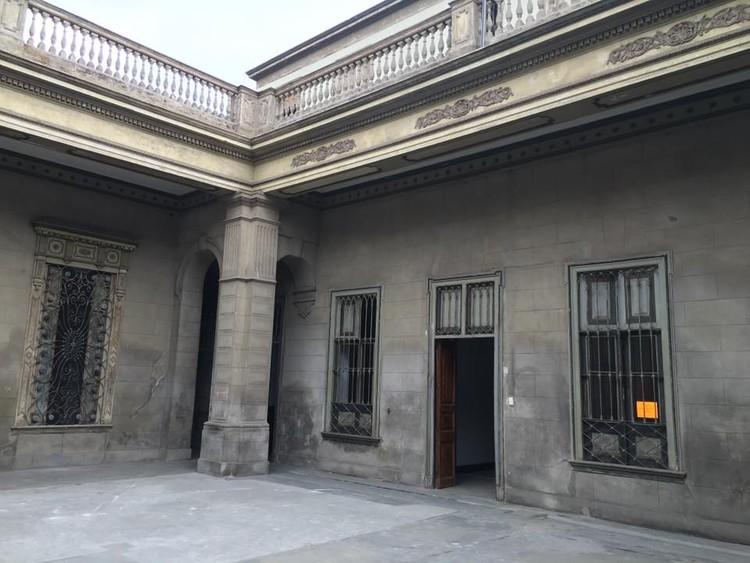 Casa Mujica. Image © Vladimir Velásquez