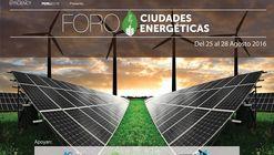 Foro Ciudades Energéticas / Centro de Convenciones Jockey Plaza