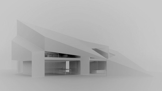 Rice University Fellow Creates Half House that Pushes Boundaries and Challenges Perspectives of Light and Space