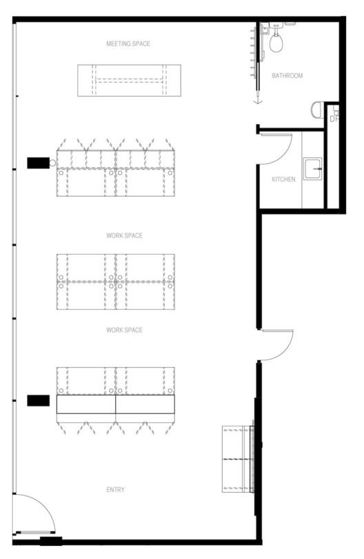 Assemble Studio / Assemble: Planta Baixa