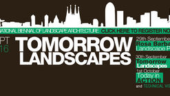 9th International Biennial of Landscape Architecture in Barcelona