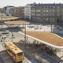 Estación Nørreport / Gottlieb Paludan Architects  + COBE Architects