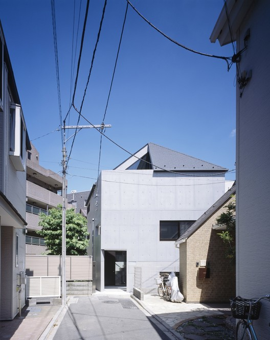 HAT / APOLLO Architects & Associates, © Masao Nishikawa
