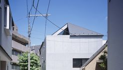 HAT / APOLLO Architects & Associates