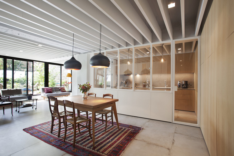 Apartmento Cloys / Atelier 56S, © Jeremias Gonzalez