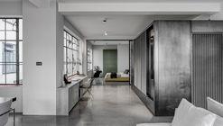 Clerkenwell Residence  / APALondon