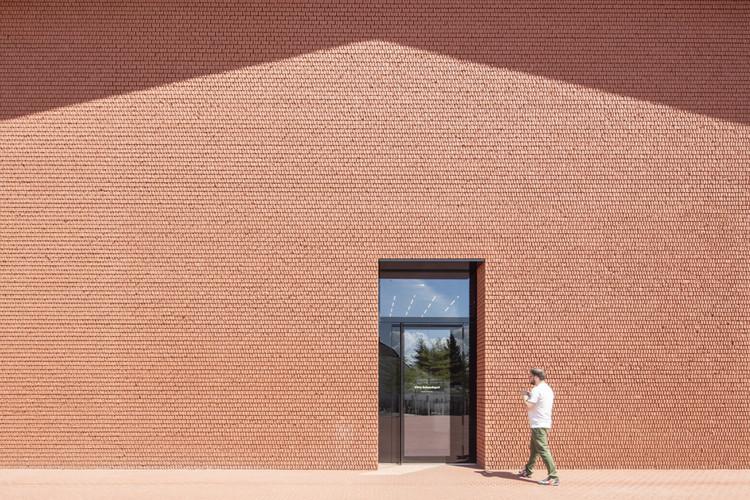 Galería: Schaudepot por Herzog & de Meuron, bajo el lente de Laurian Ghinitoiu, © Laurian Ghinitoiu