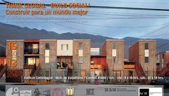 Think Global, Build Social! - Construir para un mundo mejor / Valparaíso