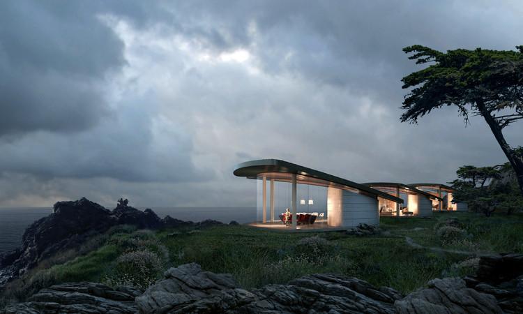 Cortesía de Form4 Architecture