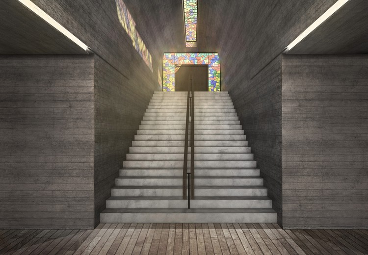 Cortesía de OPA Open Platform for Architecture