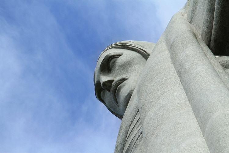 2016 Olympics: Two Legacies for Rio, Cristo Redentor © Romullo Baratto