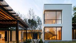GC House / Juan Pablo Ribadeneira Mora