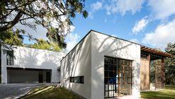 Casa Gc / Juan Pablo Ribadeneira Mora