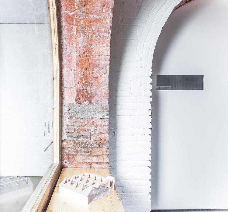 © NUA Arquitectures