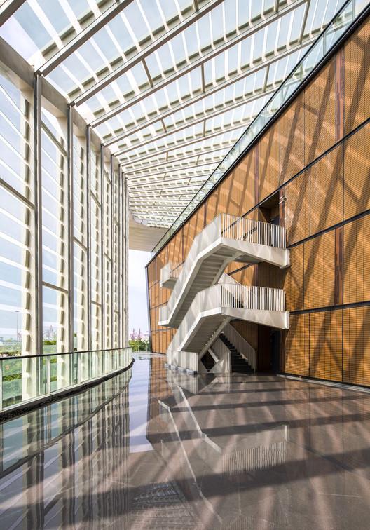Architect News Prince Bay Marketing Exhibition Centre Aecom