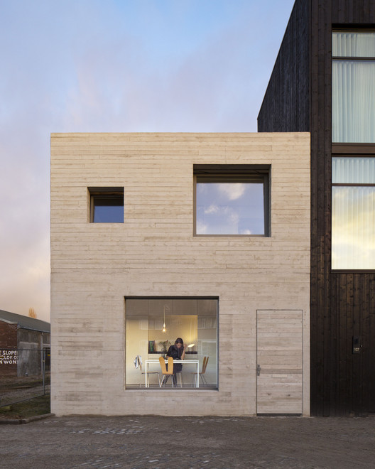 Casa Deventer / Studio MAKS, © Christian van der Kooy