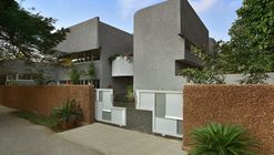 Apathy House / SPA Design