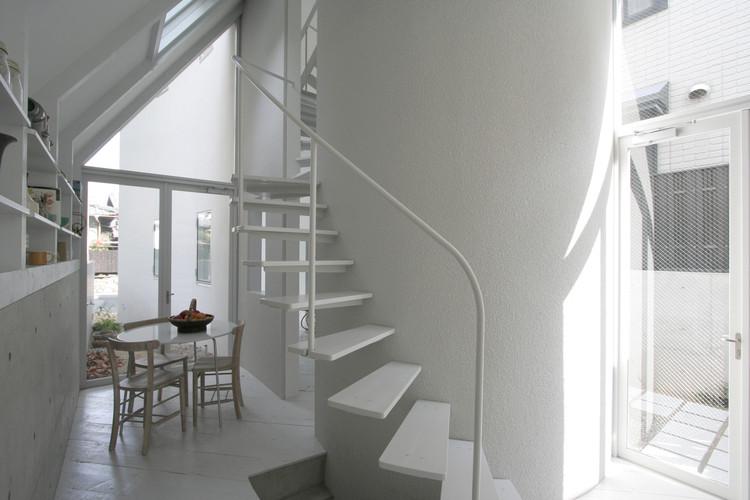 Cortesía de Hideyuki Nakayama Architecture