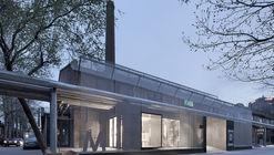 Revitalização Entrada M Woods / Vector Architects