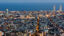 'Tomorrow Landscapes' será el tema de la IX Bienal de Paisaje de Barcelona