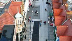 O Papel das ruas compartilhadas: Como recuperar a qualidade de vida no espaço público / Guillermo Tella e Jorge Amado