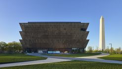 David Adjaye Discusses the Narrative of the National Museum of African American History